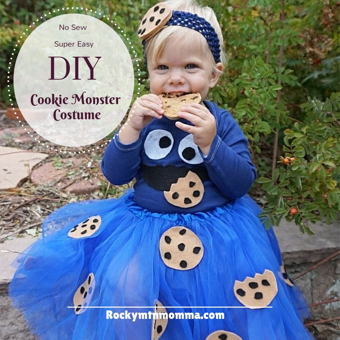 sc 1 st  Rockymtnmomma : simple halloween costumes for toddlers  - Germanpascual.Com