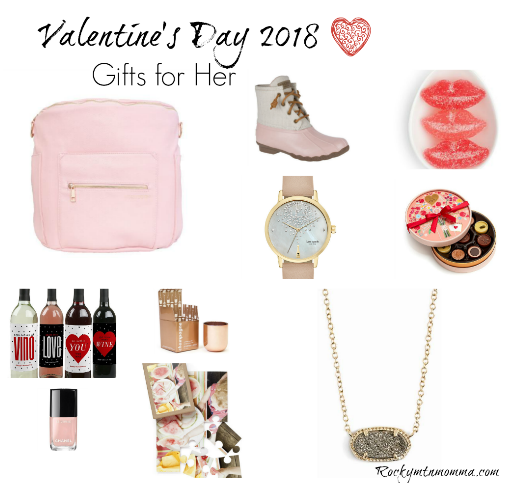 Valentine S Day Gift Guide For Her
